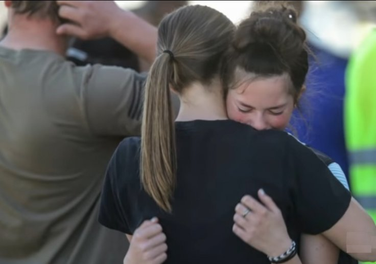 Rigby Middle School Shooting