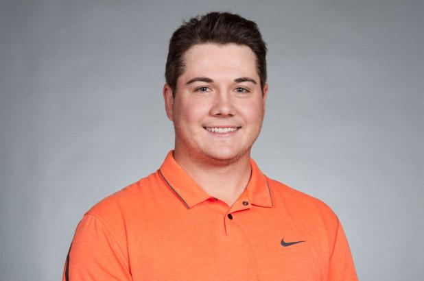 Golfer Daniel Bowling was sexting a minor