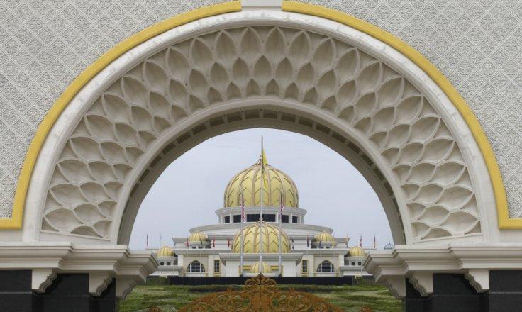 Malaysia new king sultan muhammad V