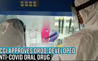 dcgi-approves-drdo-developed-anti-covid-oral-drug-could-reduce-supplemental-oxygen-dependence