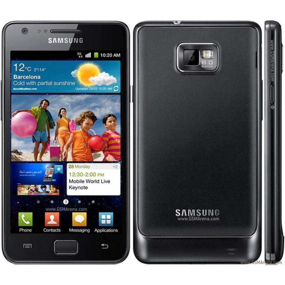 Galaxy S2 I9100 tastes Android 7.1.1 Nougat via CyanogenMod 14.1 ROM
