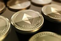 Ethereum Blockchain Cryptocurrency