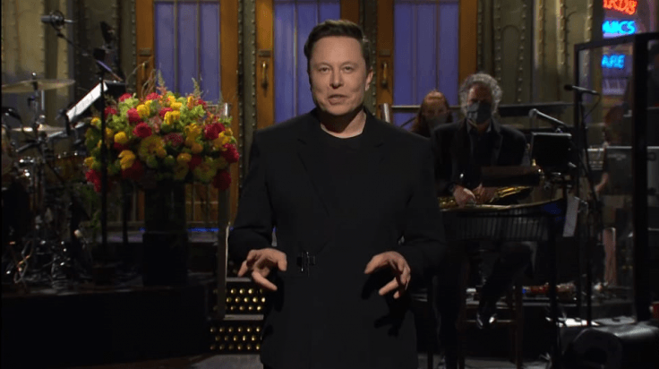 Elon Musk Hosting Saturday Night Live SNL