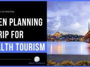 Health Tourism Trip