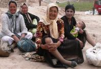 Uighur in Xinjiang