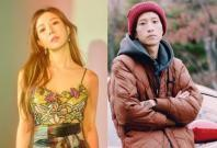 BoA and her bother Kwon Soon Wook