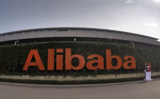 China's Alibaba secures $3 billion loan to finance acquisition spree