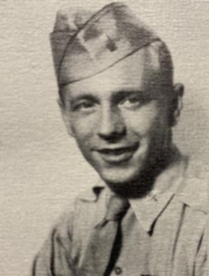 Walter Haut Rosewell Crash UFO Alien 1947