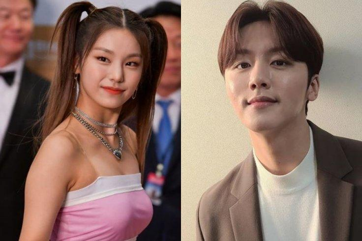 Is ITZY's Yeji Dating SF9's Youngbin?