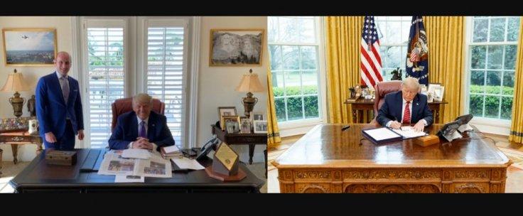Trump Office
