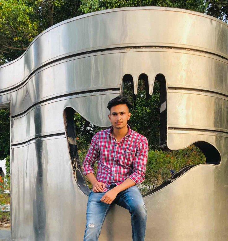 Subodh Godara