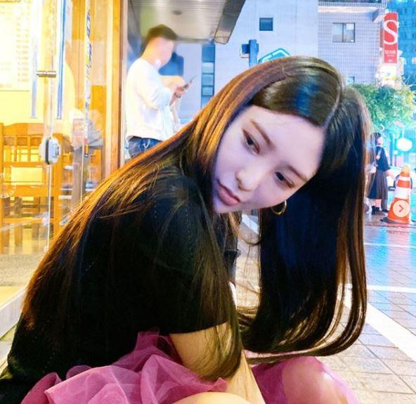 Park Soo Ah Lizzy