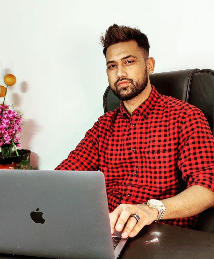 Alok Jha