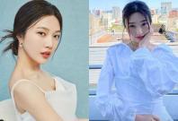 Red Velvet's Joy aka Park Soo-young
