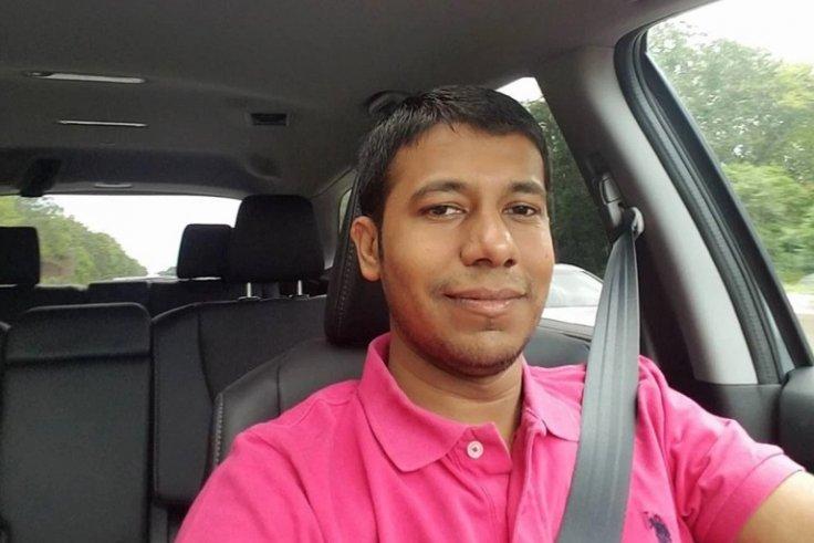 Kinshuk Patel