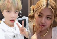 Is NCT's Haechan Secretly Dating ITZY's Ryujin?