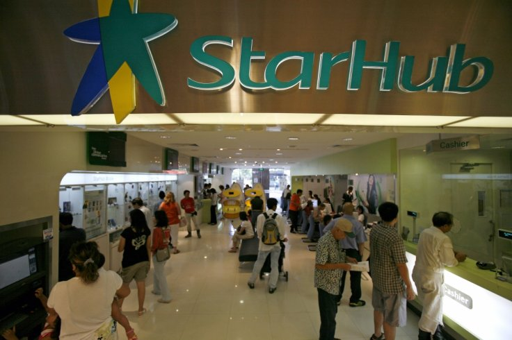 StarHub TV launches Asia's first Korean movie channel