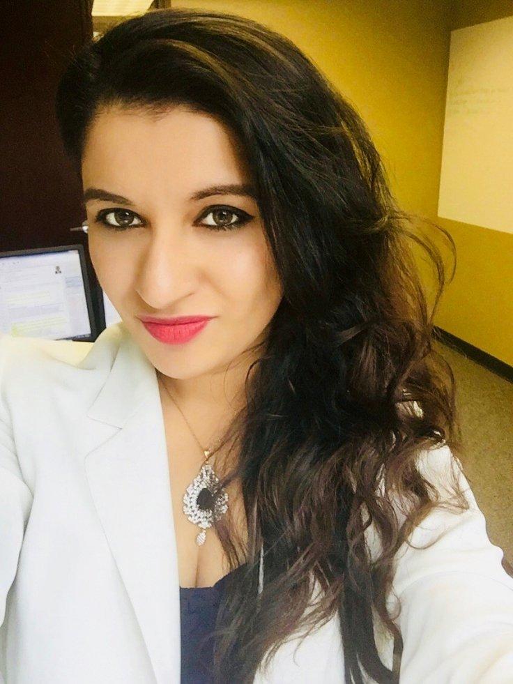 Amira Irfan