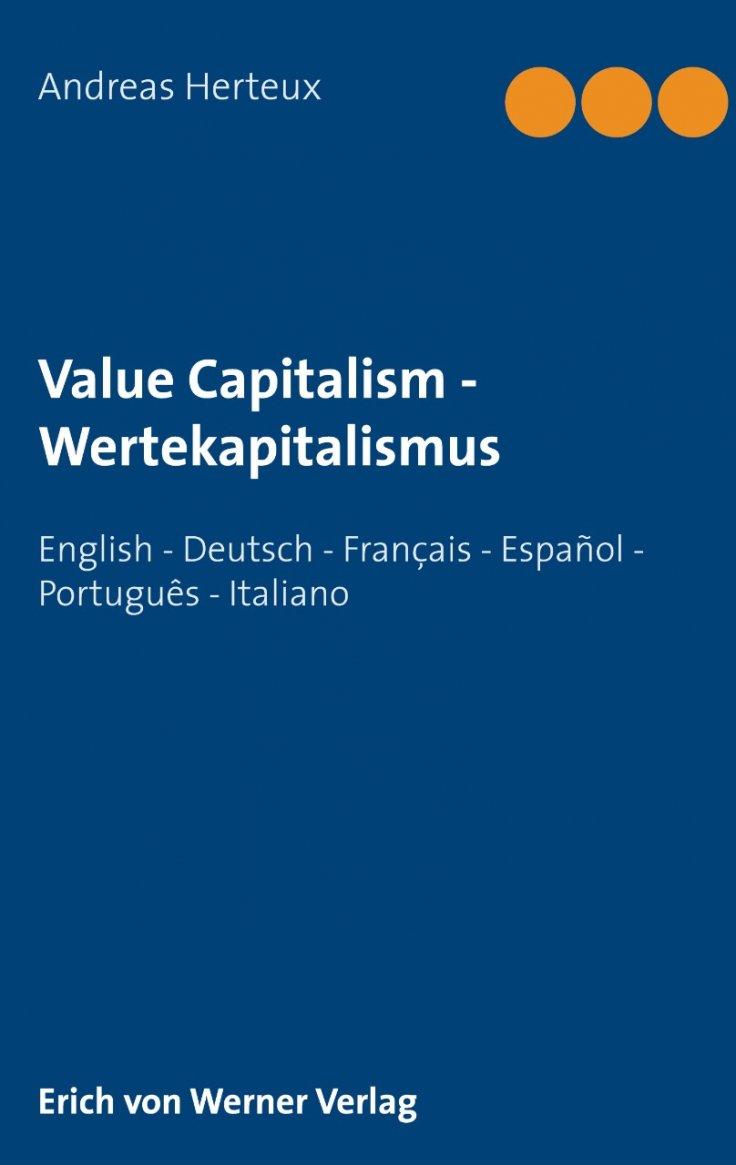 Value Capitalism