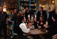 Friends:The Reunion