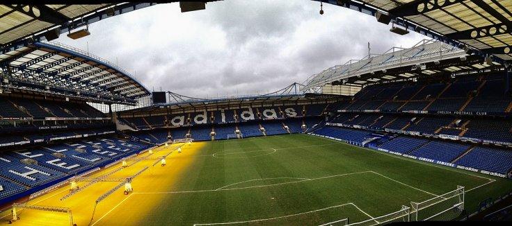 Chelsea win Champions Leageu