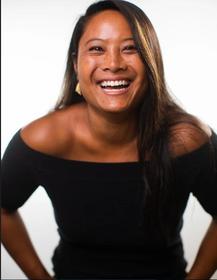 Justine Ang Fonte