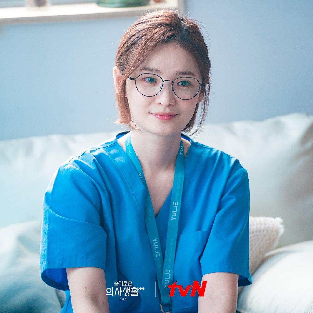 Hóa ra chính Jo Jung Suk đòi cho Jeon Mi Do đóng Hospital Playlist: Cô ấy là điều duy nhất cuốn hút tôi - Ảnh 6.