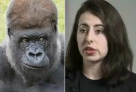 PETA activist pregnant