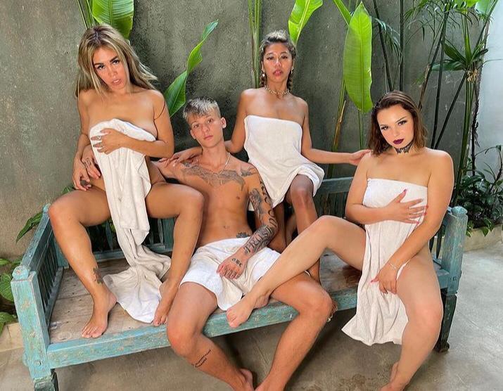 Bali Porn villa