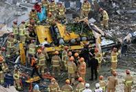 Gwangju building collapse
