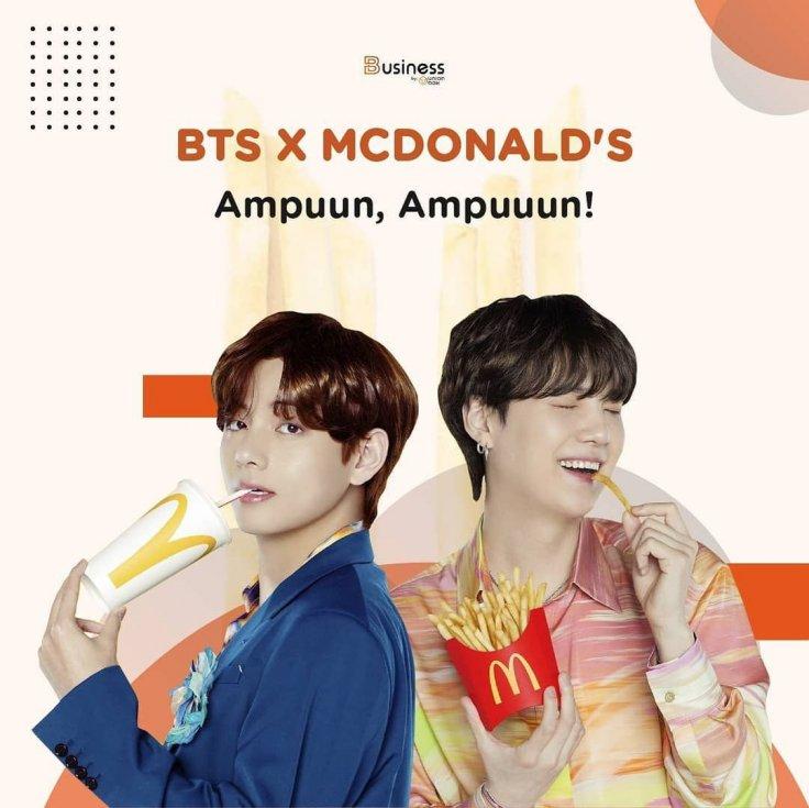 BTS Meal