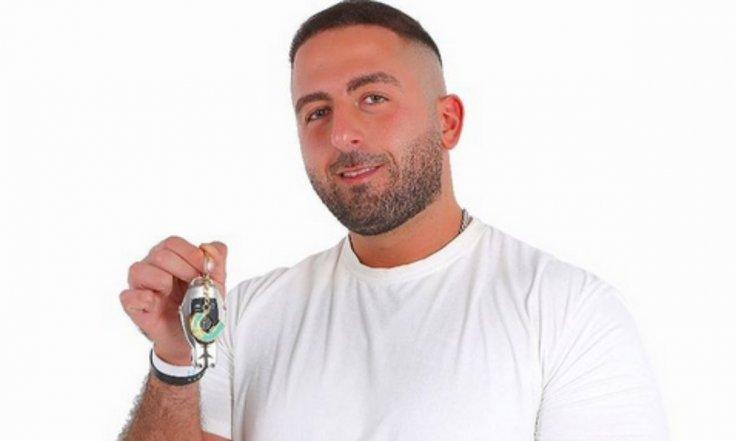 Omar Al Ashi
