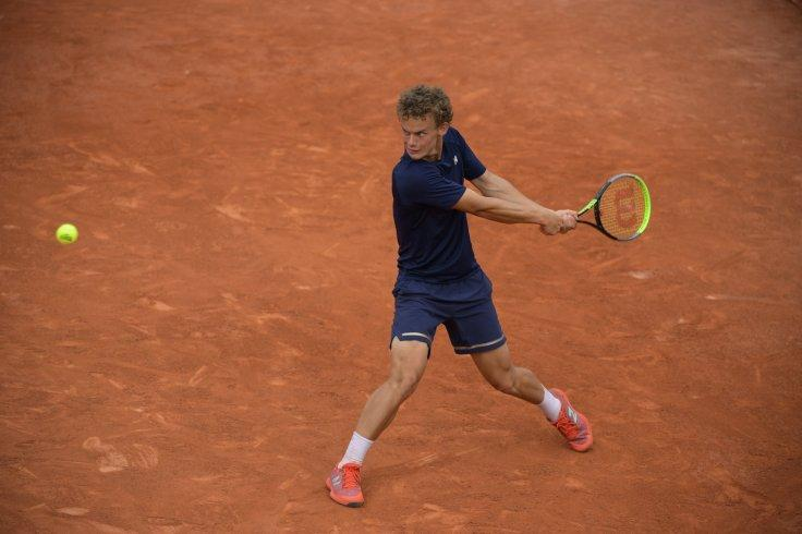 French Open Live Streaming