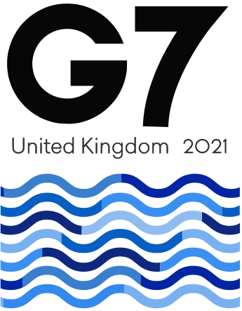 G-7 2021 meeting in the UK