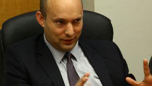 Naftali Bennett, Israeli Prime Minister