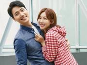 Lee Sang Woo Kim Seo Yeon