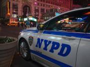 NYPD New York Police Department