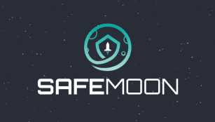 SafeMoon Cryptocurrency Coin