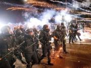 Portland Police Bureau's Rapid Response Team