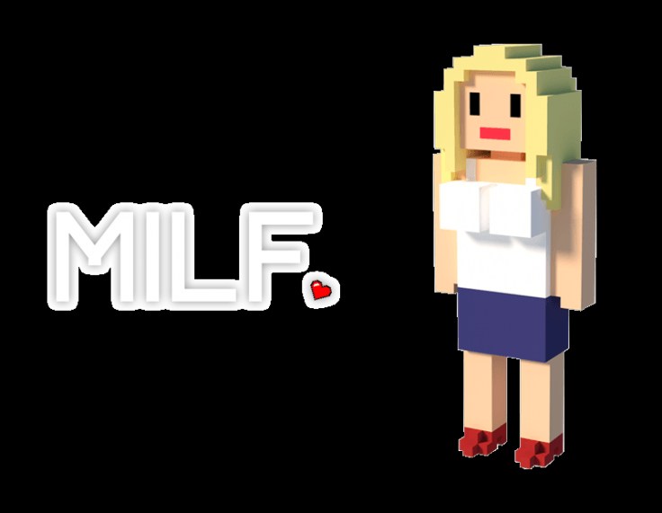 MILF Token Cryptocurrency Coin