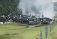 Alabama crash
