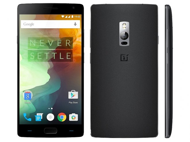 OnePlus 2 gets Android 7.1.1 via Resurrection Remix ROM