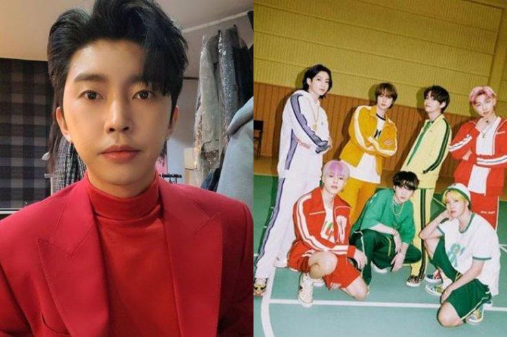Lim Young Woong Almost Displaces BTS