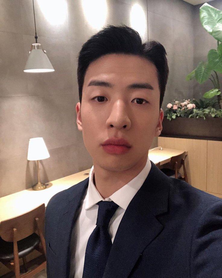 Yoo Su Bin