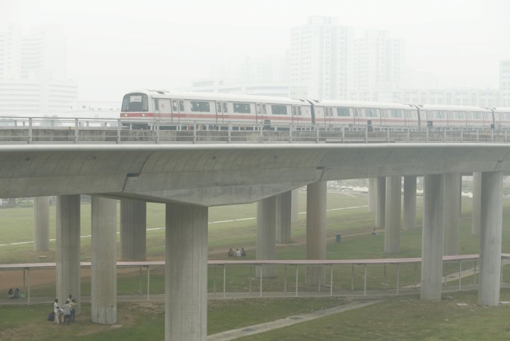 SBS Transit to open Punggol Point LRT Station on Dec 29