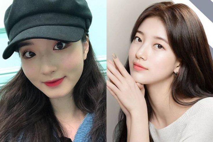 Suzy Fans Harass Majors' Suzy on Social Media; Here's Why