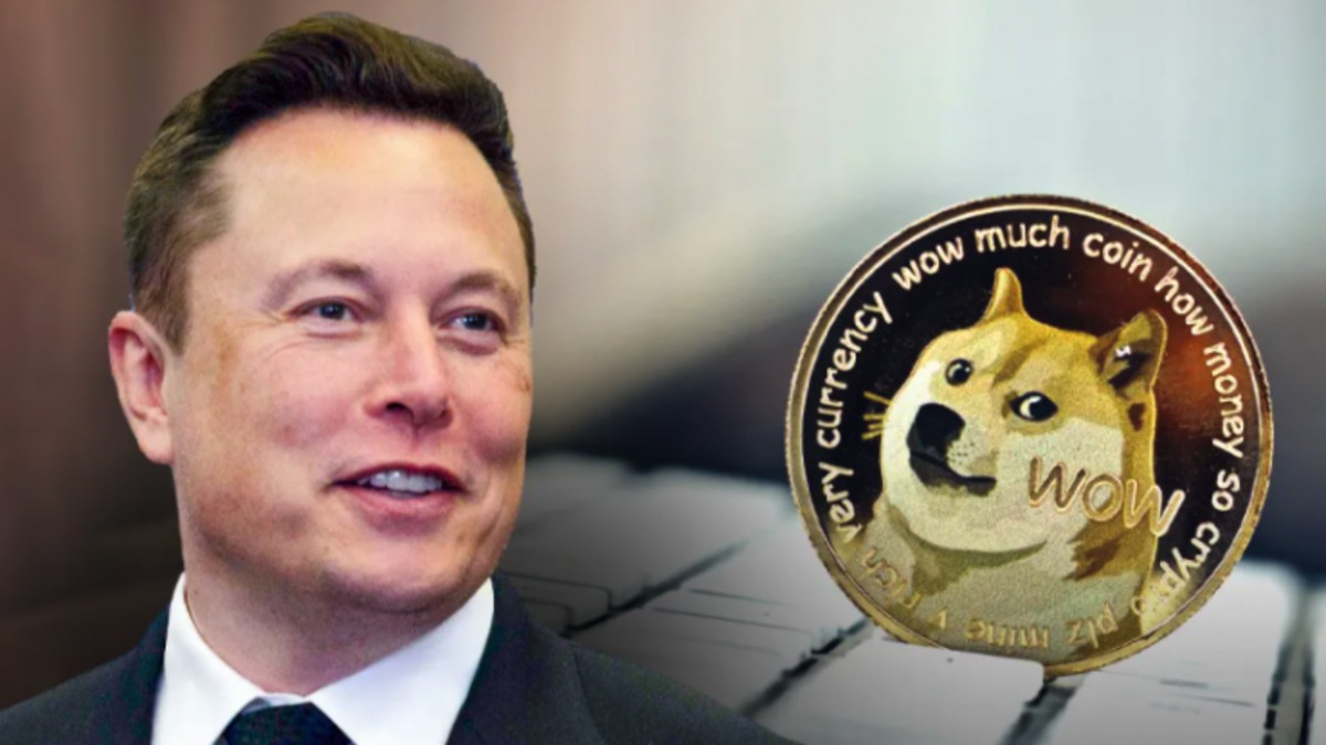 Elon Musk Bought Millions of Dogecoins Minutes Before ...