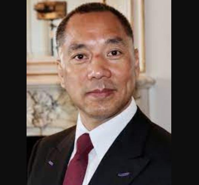 Guo Wengui