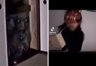 Faces in the Closet