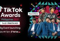 TikTok Awards Live Streaming